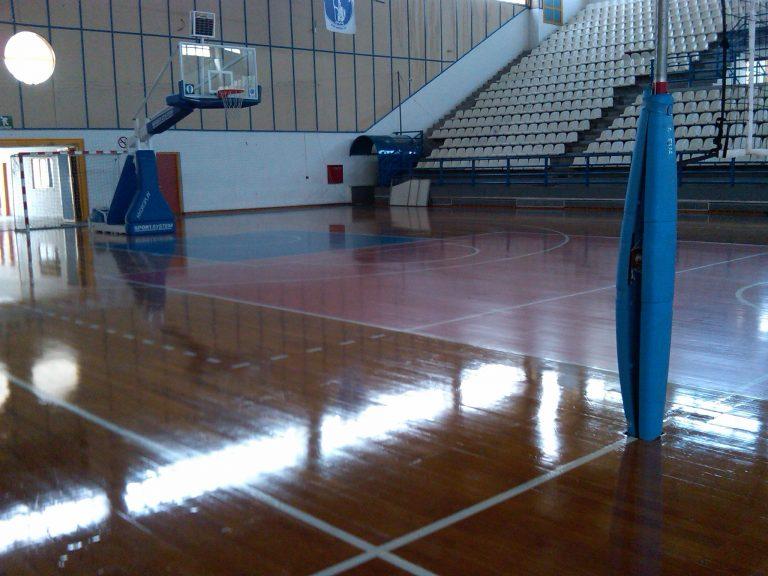 luxmasons oak hardwood sports floor
